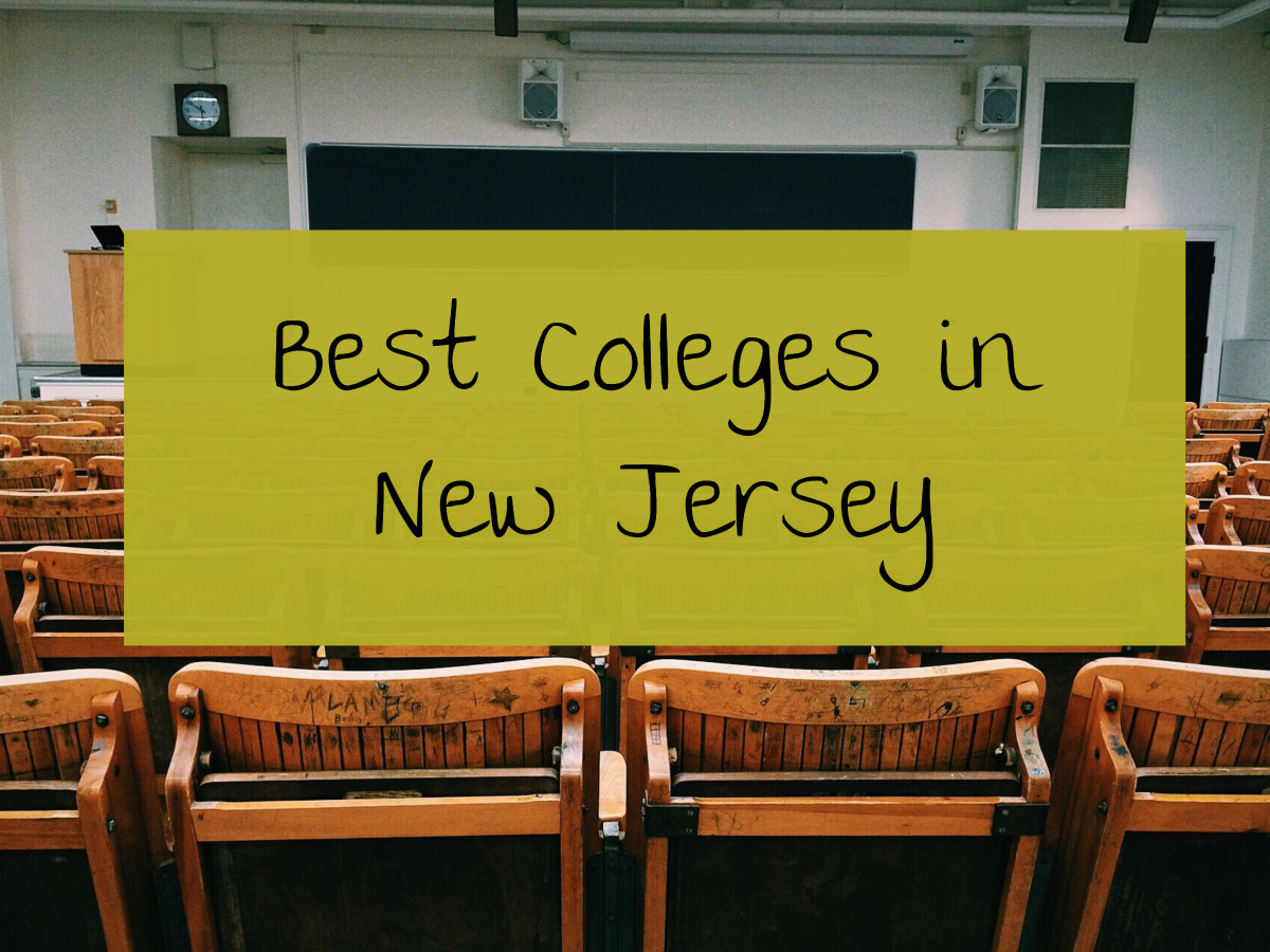 Best Colleges in New Jersey