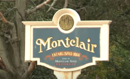 Montclair, NJ best places to stay New Jersey
